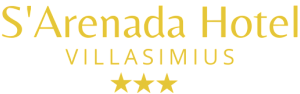 S'Arenada Hotel Villasimius logo